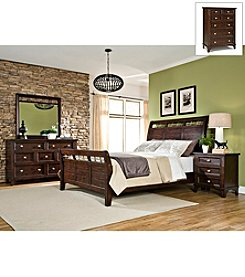 Intercon Thomas Bedroom Collection
