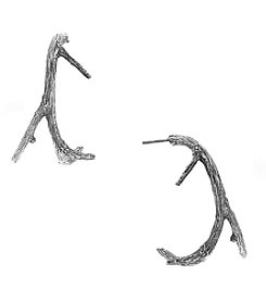 T.R.U™ Small Tree Branch Earrings