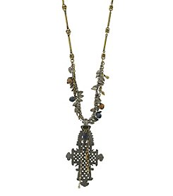 T.R.U™ Egyptian Coptic Cross Pendant