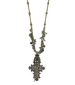 T.R.U™ Egyptian Coptic Cross Pendant
