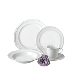 Mikasa® Antique White China Collection