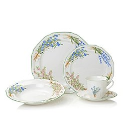 Mikasa® Botanical Bouquet China Collection