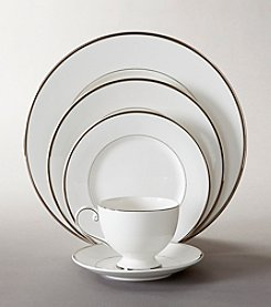 Mikasa® Cameo Platinum China Collection