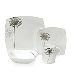 Mikasa® Floral Silhouette China Collection
