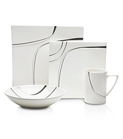 Mikasa® Modernist Black China Collection
