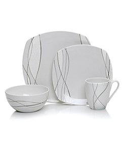 Mikasa® Something New Square China Collection