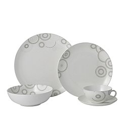 Mikasa® Sparkle Circles China Collection