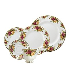Royal Albert® Old Country Roses China Collection
