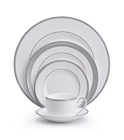 Vera Wang® Grosgrain China Collection