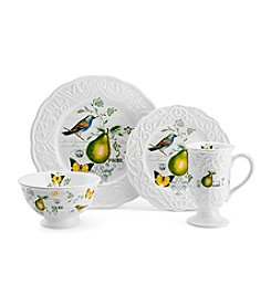 Mikasa® Anitque Countryside Pear Dinnerware Collection
