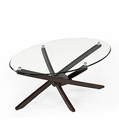 Magnussen® Xenia Oval Cocktail Table