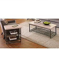 Riverside® Capri Occasional Table Collection