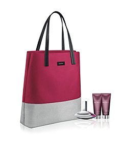 Calvin Klein Euphoria Gift Set (A $124 Value)