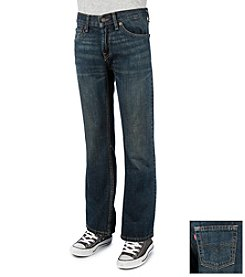 Levi's® Boys' 527™ 8-20 Bootcut Jeans - Rustic Ridge
