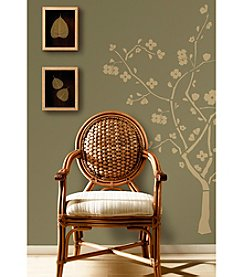 RoomMates Cherry Blossom Tree Peel & Stick Wall Decal