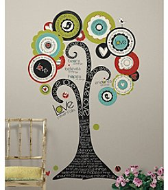 RoomMates Tree of Hope Peel & Stick Giant Wall Decals