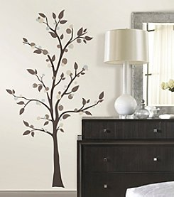 RoomMates Modern Tree P&S Giant Wall Decals
