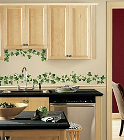 RoomMates Painterly Ivy Peel & Stick Wall Decals