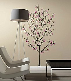 RoomMates Blossom Tree Peel & Stick Giant Wall Decals
