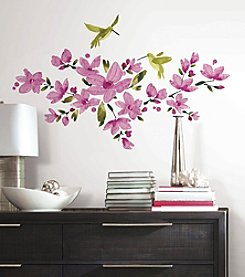 RoomMates Flowering Vine Peel & Stick Wall Decals