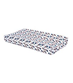 Trend Lab Dr. Seuss Cat and Things Changing Pad Cover