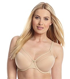 Bali® One Smooth U Ultra Light Illusion Neckline Underwire Bra
