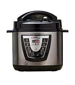 TriStar Power Pressure Cooker XL™