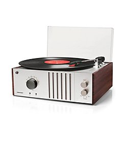 Crosley Retro Chic 3-Speed Player Turntable