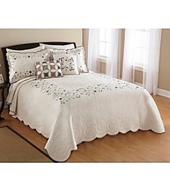 Nostalgia Home™ Agatha Bedspread Collection