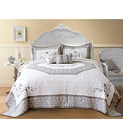 Nostalgia Home™ Agnes Bedspread Collection