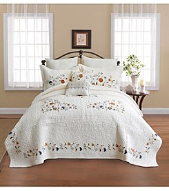 Nostalgia Home™ Alice Bedspread Collection