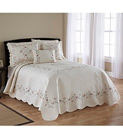 Nostalgia Home™ Amber Bedspread Collection