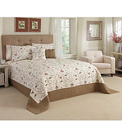 Nostalgia Home™ Amherst Bedspread Collection