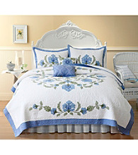 Nostalgia Home™ Brenda Quilt Bedding Collection