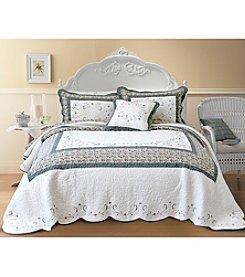 Nostalgia Home™ Bryn Bedspread Collection