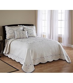 Nostalgia Home™ Delphine Bedspread Collection