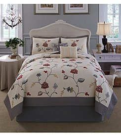 Nostalgia Home™ Giselle Quilt Bedding Collection