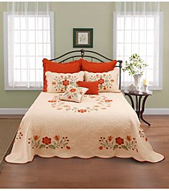Nostalgia Home™ June Bedspread Collection