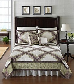 Nostalgia Home™ Kent Quilt Bedding Collection