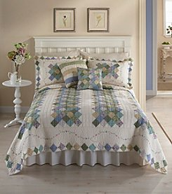 Nostalgia Home™ Kimberly Quilt Bedding Collection