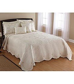 Nostalgia Home™ Leigh Bedspread Collection