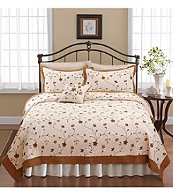 Nostalgia Home™ Savannah Quilt Bedding Collection
