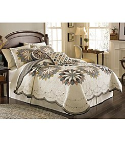 Nostalgia Home™ Sunburst Quilt Bedding Collection