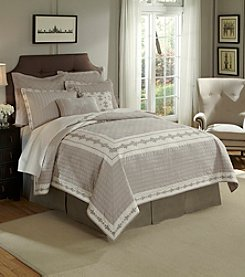 Nostalgia Home™ Veranda Quilt Bedding Collection