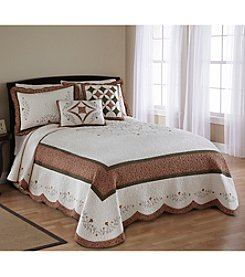 Nostalgia Home™ Wellesley Bedspread Collection