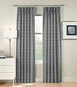 CHF Heritage Pinch Pleat Window Panel