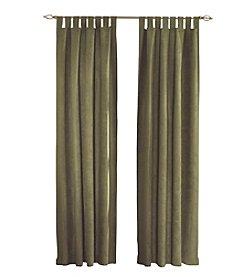Loft Style® Microsuede Window Panel