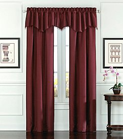 CHF Silk Road Lined Window Treatment
