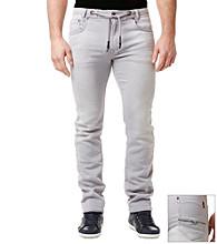 Buffalo by David Bitton Men's Fred X-Knit Jeans