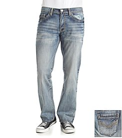 Axel MFG Co.® Men's Relaxed Straight Jeans